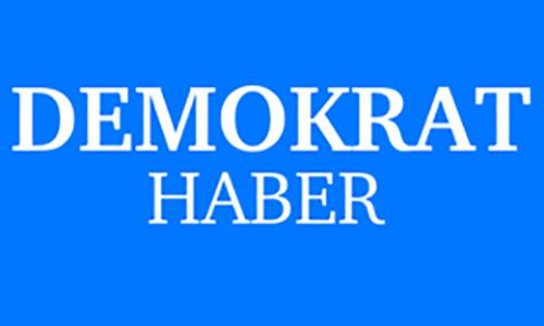 Demokrat Haber Logo