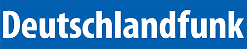 Deutschlandfunk logo