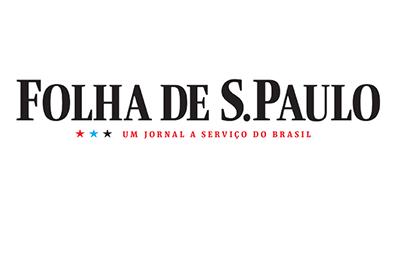 FOLHA DE S PAULO logo