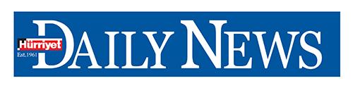 Hurriyet Daily News LOGO