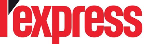 L'express logo_XPR