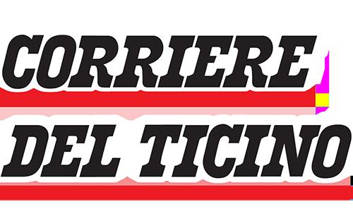 logo Courriere del ticino