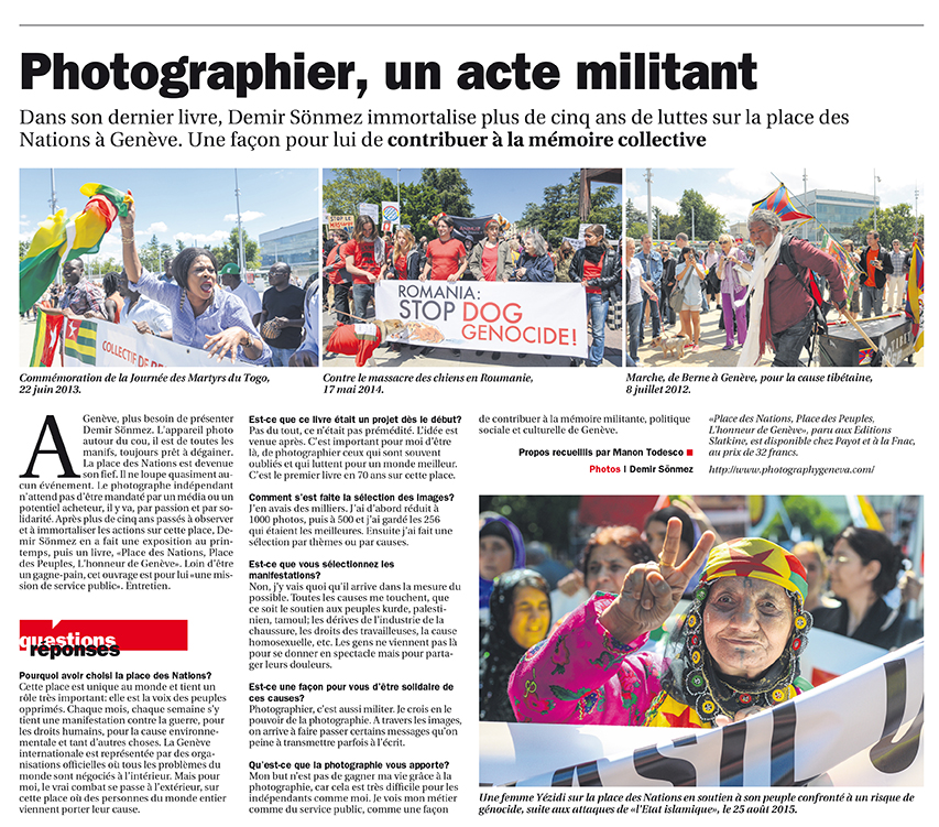 2017-08-09_Photographier, un acte militant L'Evénement Syndical